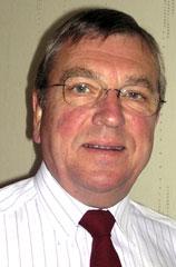 Colin Cheyne
