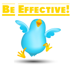 How To Be More Effective – A Checklist