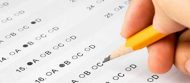 Are You Content in Your Work? Take The Test!