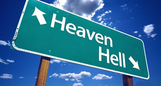 Signpost to Project Hell