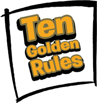 management and golden rule The golden rule and business ethics: ciples used in such calls is the so-called golden rule incentive management system that rewards.