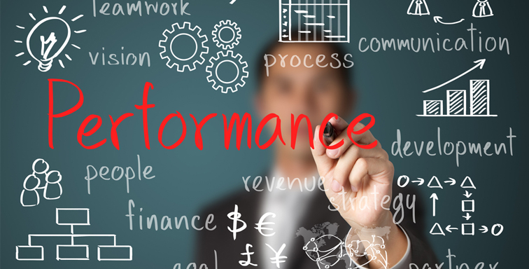 A New Look At Performance Management